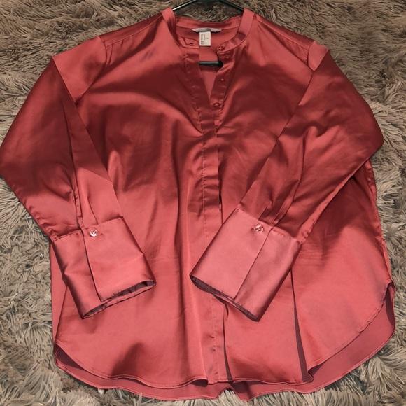H&M Tops - H&M blouse